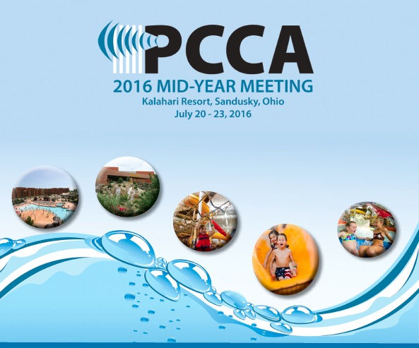 PCCA 2016 Mid-Year Meeting