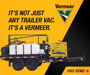 Vermeer Banner