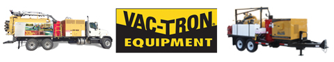 Vac-Tron Equipment Banner