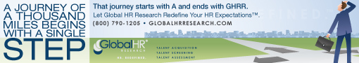 Global HR Research Banner