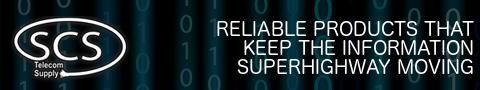 SCS Telecom Supply